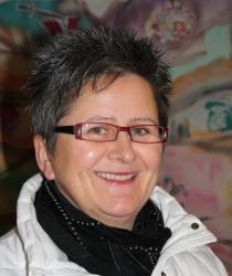Brigitte Ottlinger
