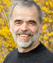 Dr. Elmar Holstiege