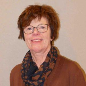 Maria Brändle