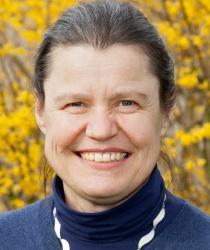 Dr. Marianne Grundl