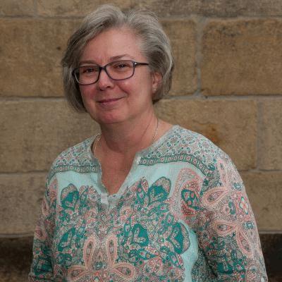 Bernadette Palmer